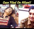 Case Filed On Nilani! Tamil News