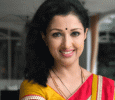 Actress Gautami Opines Regarding Movie Mersal