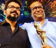 Superstar Rajinikanth Tweets About Mersal!