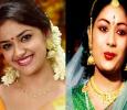 Will Savitri Biopic Make Keerthy Suresh A Nadigayar Thilagam?