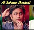How AR Rahman Reacted To The Complaint On Vairamuthu? Tamil News