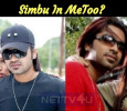 Simbu In MeToo?