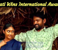 Thorati Wins Awards Even Before Getting Screened In Theaters! Tamil News