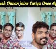 Vignesh Shivan Joins Suriya Once Again! Tamil News