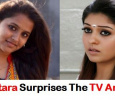 Nayantara's Reply Shocks Jacqueline Fernandas!