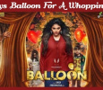Zee Buys Balloon For A Whopping Price! Tamil News