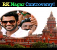 The Cops To Retake RK Nagar Case! Tamil News