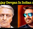 Ajay Devgan Connection In Indian 2? Tamil News