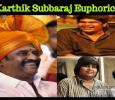 Rajini's Nod Made Karthik Subbaraj Euphoric! Tamil News