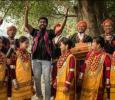G V Prakash Completes Rajiv Menon's Venture