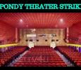 Pondicherry Theater Strike Continues! Tamil News