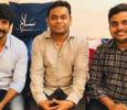 Sivakarthikeyan And Ravikumar Meet A R Rahman Tamil News