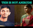 This Is Not Anirudh… Rumors Shut Down!