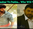 Bhaskar Vs Pakka… Who Will Win? Tamil News