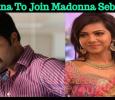 Prasanna To Join Madonna Sebastian! Tamil News