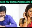 Sivakarthikeyan Spoiled My Throat – Complains Bhavana Tamil News
