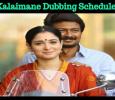 Tamannaah – Udhayanidhi Film Dubbing Schedule..