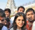 Sam's Honeymoon Plan! Tamil News