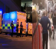 Terrorist Bomb Attack In Manchester Kills 19! Tamil News