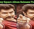 Saamy Square Album Releases Today!