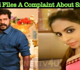 Vaarahi Files A Complaint About Sri Reddy! Tamil News