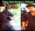 Vijay Gets Suriya's Villain? Tamil News