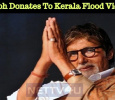 The Indian Superstar Donates His Costliest Dresses To Kerala Flood Victims!