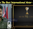 Thalapathy Vijay Gets The Best International Actor Award By IARA! Tamil News