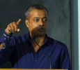 Gautham Menon Turns An Actor Through Goli Soda 2