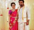 Meghna Raj Engaged With Chiranjeevi Sarja!