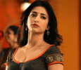 Shruti Haasan Says That Her Father Is A Conscientious Person