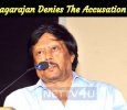 Thiagarajan Denies The Accusation By Pretika Menon!