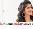 Dhanush's Heroine To Join Atharvaa! Tamil News