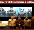 Kamal's Vishwaroopam 2 Is Ready! Tamil News