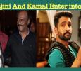 Let Rajini And Kamal Enter Into Politics – Santhanam Tamil News
