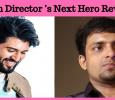 Vikram Director's Next Hero Revealed! Tamil News
