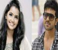 Anupama Sacked From Charan Film! Telugu News