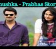 Anushka – Prabhas Story Still Continues…