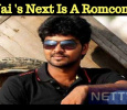 Jai's Next Is A Romantic Comedy Entertainer! Tamil News