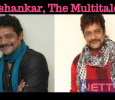 Ravi Shankar, The Multitalented! Kannada News