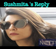 Sushmita's Respectful Reply To Her Followers! Hindi News