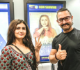 Aamir Khan All Praises For Rani Mukerji After Watching Her Movie