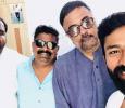 Mysskin Fulfills The Promise Given To Bhagyaraj's Son Tamil News
