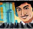 Google Celebrates Dr.Rajkumar's Birthday! Kannada News