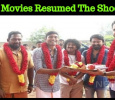 Biggie Movies Resumed The Shooting Post TFPC Strike! Tamil News