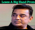 Kamal Haasan Loses A Big Hand From MNM!