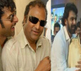 Will Prabhas Fulfill Mohan Babu's Wish? Tamil News