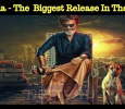 Kaala Would Be The Superstar's Biggest Release In The US! Tamil News