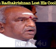 Pon Radhakrishnan Lost His Cool! Slams The TN Government And Opposition Parties! Tamil News
