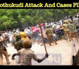 Thoothukudi Attack And Cases Filed…